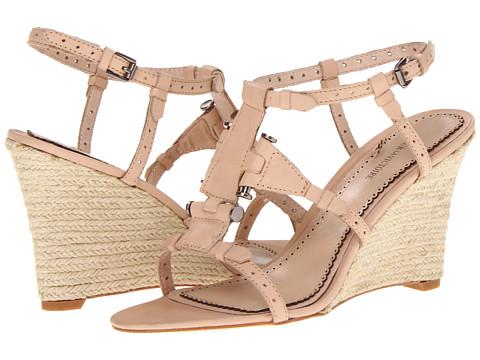 Sandale Pour La Victoire - Betsy - Tan Vachetta
