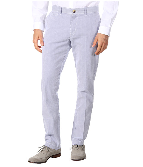 Pantaloni Original Penguin - Bedford Cord Suit Separate Pant - Mazarine Blue