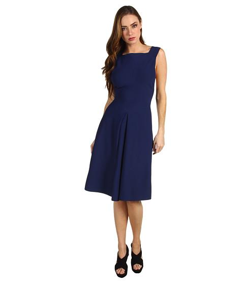 Rochii Calvin Klein - Gazsi Dress - Heron