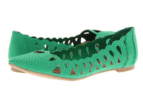 Balerini MIA - Nomad - Green Snake