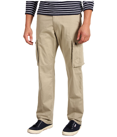 Pantaloni Dockers - Bellowed Pocket Cargo - Sand Dune