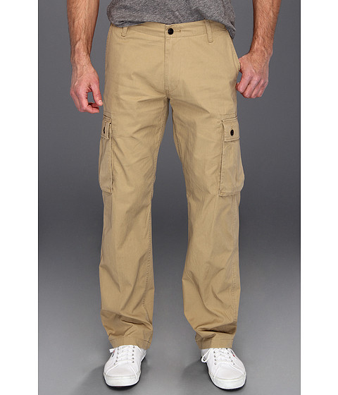 Pantaloni Dockers - Bellowed Pocket Cargo - Gold Dust