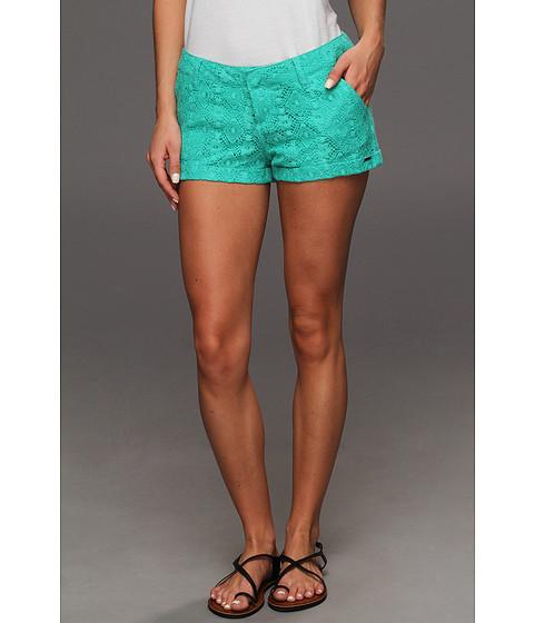 Pantaloni Volcom - Stone Roses Short - Bright Turquoise