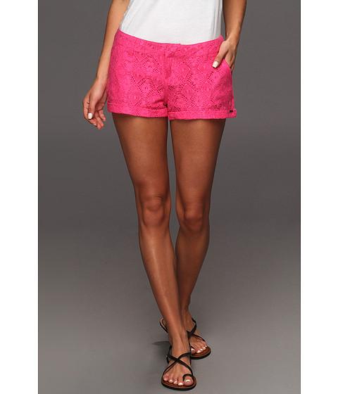 Pantaloni Volcom - Stone Roses Short - Electric Pink