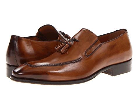 Pantofi Mezlan - Davide - Tan