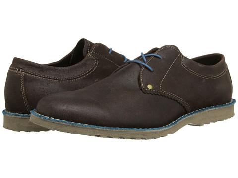 Pantofi Original Penguin - Jennings - Chocoalte Torte