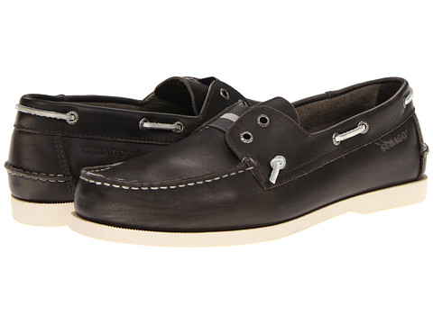 Pantofi Sebago - Wharf Slip-On - Gray