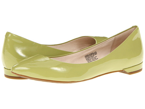 Balerini Rockport - Ashika Scooped Ballet - Sweet Pea