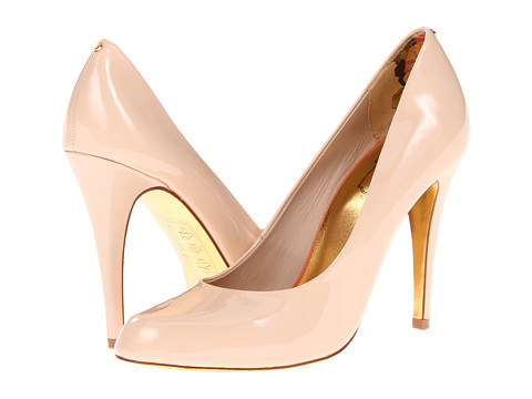 Pantofi Ted Baker - Jaxine 3 - Nude Patent