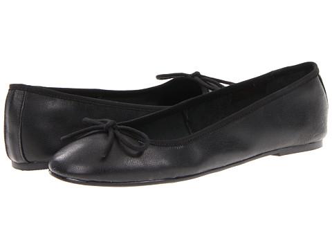 Balerini Chinese Laundry - Blossom - Black Leather