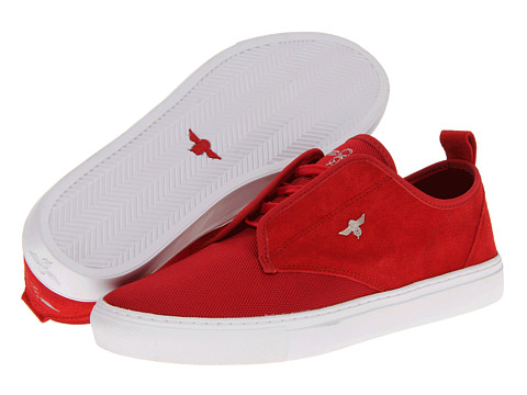 Adidasi Creative Recreation - Lacava - Red Ballistic