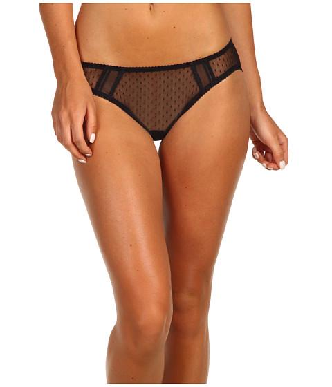 Lenjerie Cosabella - Silvia Lowrider Bikini - Black