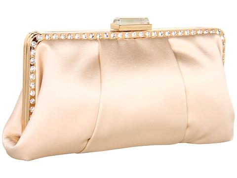 Posete Franchi Handbags - Brielle - Champange