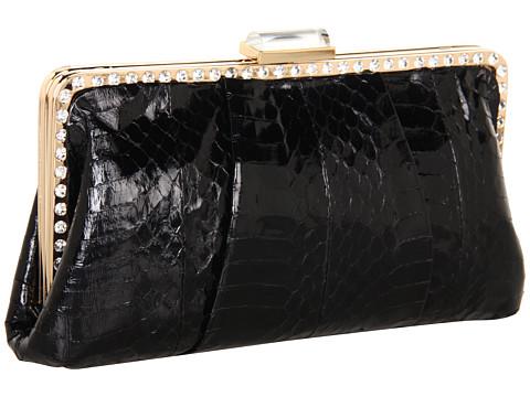 Posete Franchi Handbags - Lindsay - Black