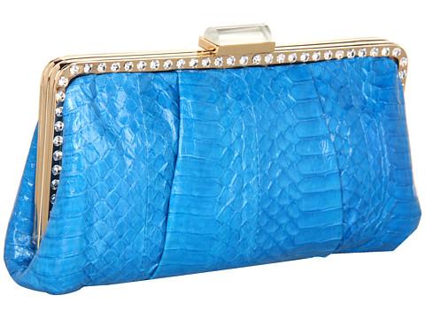 Posete Franchi Handbags - Lindsay - Ocean