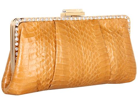 Posete Franchi Handbags - Lindsay - Sand