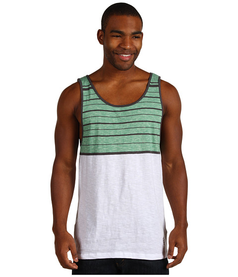 Tricouri Billabong - Splits Tank Top - Glass Green