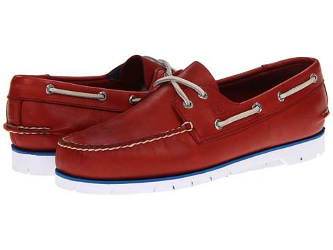 Pantofi Sperry Top-Sider - O/A Ultralite 2-Eye - Red