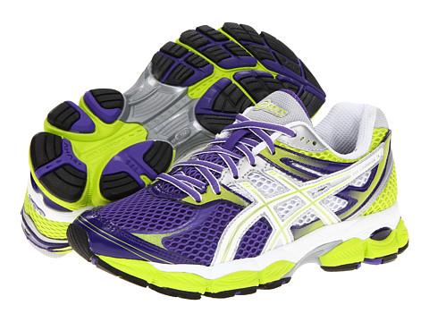 Adidasi ASICS - GEL-Cumulusî 14 - Purple/White/Lime