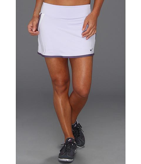 Fuste Nike - Power Skirt - Pure Violet/White/Canyon Purple/Canyon Purple