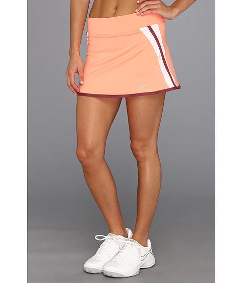 Fuste Nike - Power Skirt - Atomic Pink/White/Pink Smoke/Matte Silver