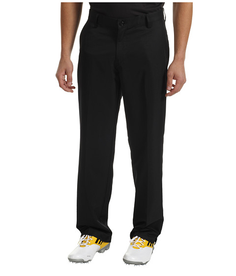 Pantaloni adidas - ClimaLiteî Tour Tech Pant \13 - Black