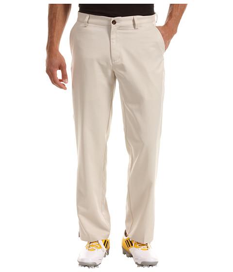 Pantaloni adidas - ClimaLiteî Tour Tech Pant \13 - Ecru