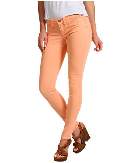 Pantaloni Gabriella Rocha - Kamilia Skinny Jean in Nectarine - Nectarine