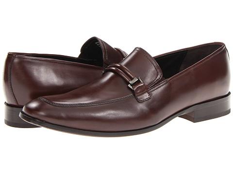 Pantofi Bostonian - Kessler - Brown