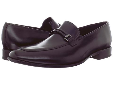 Pantofi Bostonian - Kessler - Black