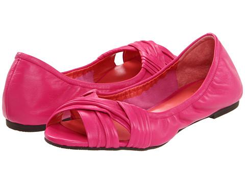 Balerini Cole Haan - Air Nadine OT Ballet - Rock Candy Nappa