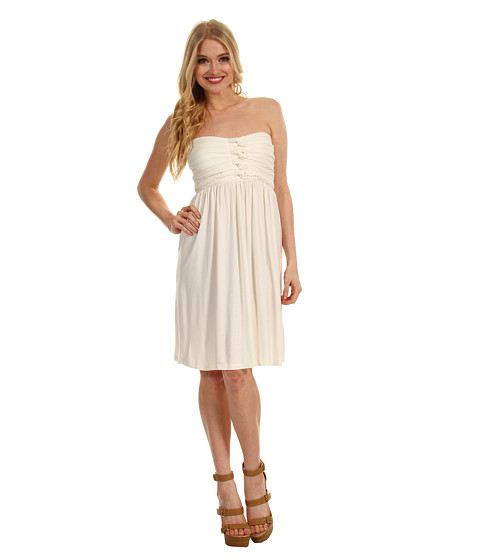 Rochii elegante: Rochie Gabriella Rocha - Balina Dress - White