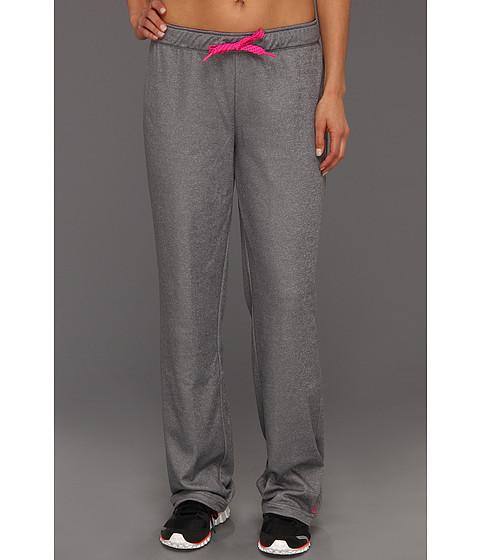 Pantaloni Reebok - Workout Ready Fleece Pant - Medium Grey Heather