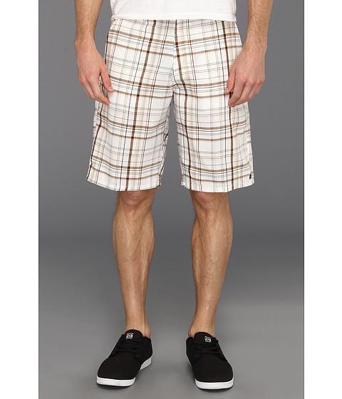 Pantaloni Rip Curl - Tour De Force Walkshort - Dirty White