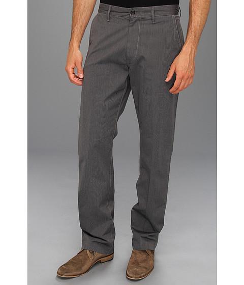 Pantaloni John Varvatos - Woodward Pant - Gunmetal
