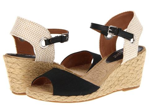 Sandale Lucky Brand - Kyndra - Black