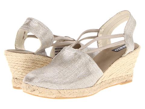 Sandale Sesto Meucci - 4375W - Playa Yute Natural
