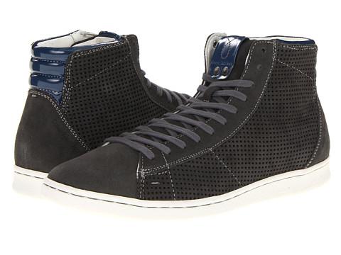 Adidasi Calvin Klein - Hollis - Dark Grey/Blue