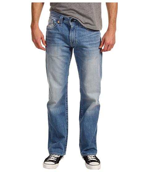 Blugi Big Star - Pioneer Regular Boot Cut Jean in Whitehall - Whitehall