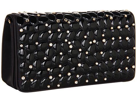 Posete Franchi Handbags - Tierney - Black