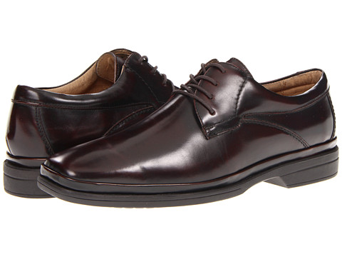Pantofi Florsheim - Wrapid Plain Ox - Brown