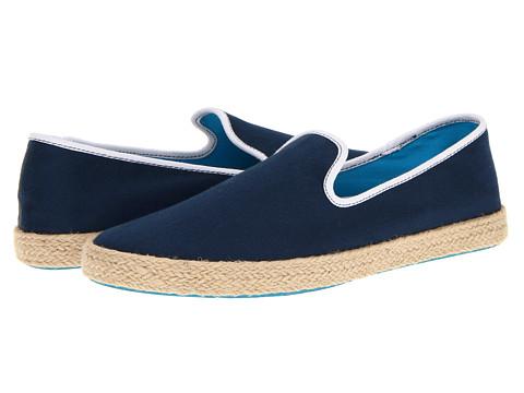 Pantofi Sperry Top-Sider - Drifter Espadrille - Navy/White