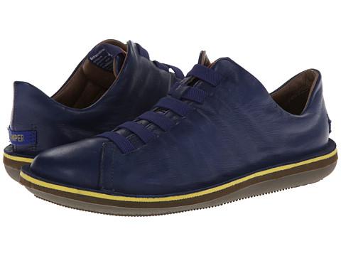 Adidasi Camper - Beetle Basket -18751 - Blue