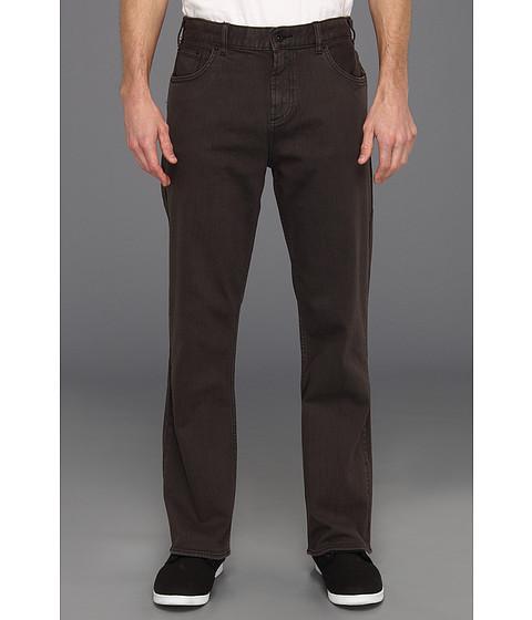 Pantaloni DC - Rob Dyrdek USA Jean - Overdyed Black