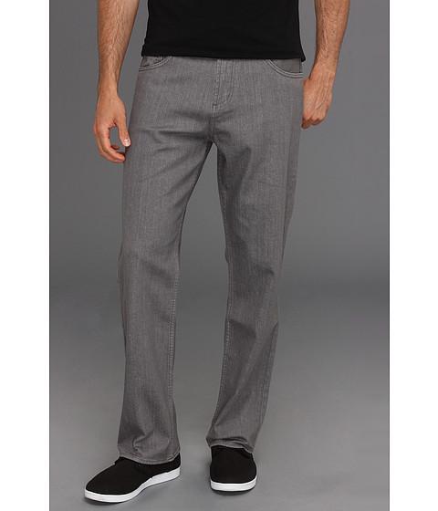 Pantaloni DC - Rob Dyrdek USA Jean - Grey Rinse
