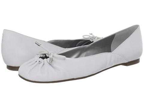 Balerini Bandolino - Itslove - White Leather