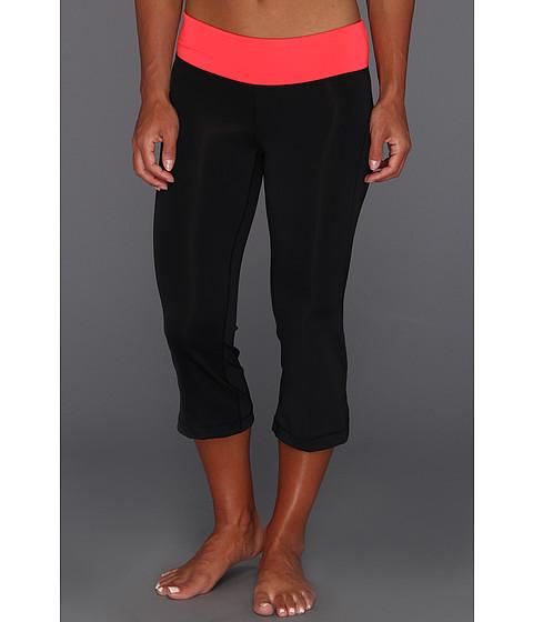 Pantaloni New Balance - Split Leg Capri - Blue Atoll