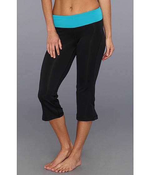 Pantaloni New Balance - Split Leg Capri - Capri Breeze