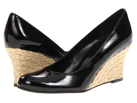 Pantofi Vaneli - Urrike - Black Smack Patent