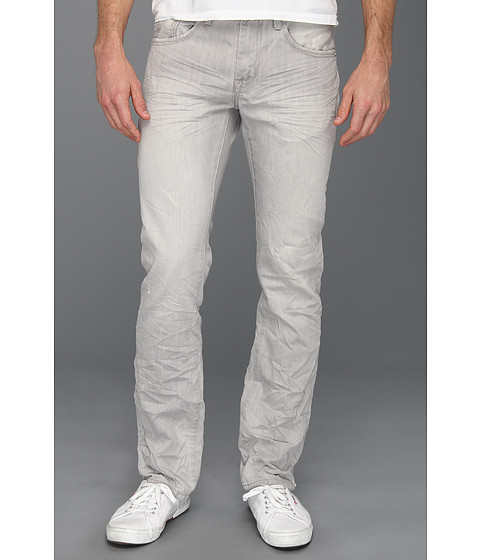 Blugi Fresh Brand - Harper - Light Grey Bleach